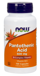 Pantothenic Acid Reviews