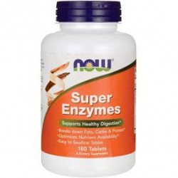Super Enzymes Reviews