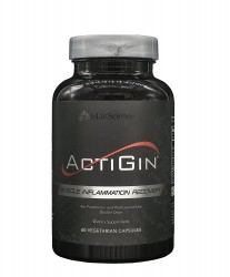ActiGin Reviews