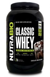 Classic Whey Reviews