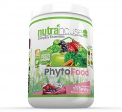 PhytoFood Reviews