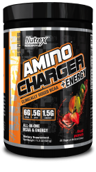 Amino Charger + Enrgy Reviews