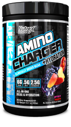Amino Charger + Hydration Reviews