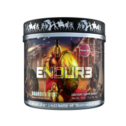 ENDUR3 BCAA EDITION Reviews