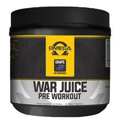 War Juice Reviews