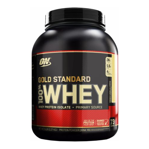 100% Whey Reviews