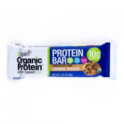 Organic Plant Based Protein Bars
