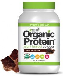 Organic Protein Powder Reviews