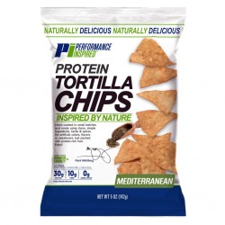 Protein Tortilla Chips
