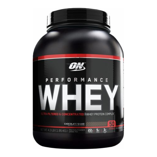 Performance Whey Isolate
