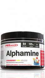 Alphamine Reviews