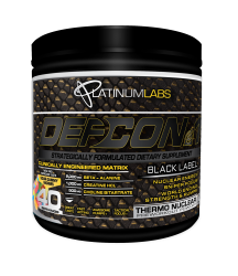Defcon1 Black Label