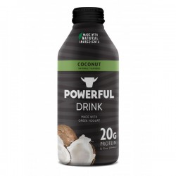 Powerful Drink