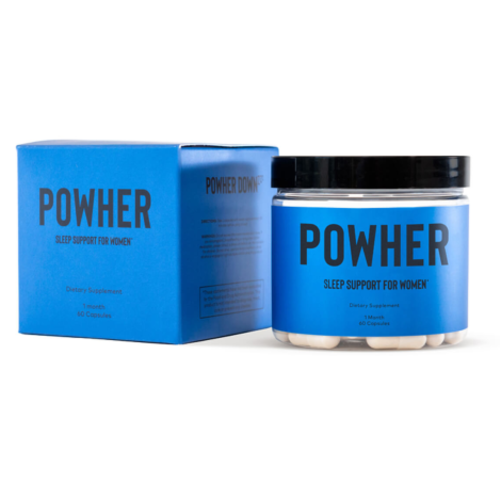 Powher Sleep Aid