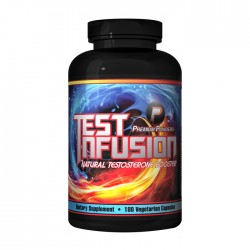 Test Infusion Reviews