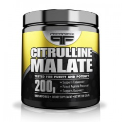Citrulline Malate Reviews