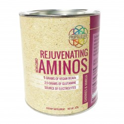 Rejuvenating Aminos Reviews