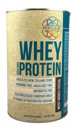 Whey Protein Reviews