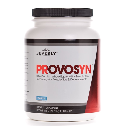 Provosyn Mass Gainer