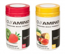 Q//AMINO Reviews