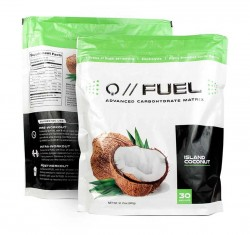 Q//FUEL Reviews