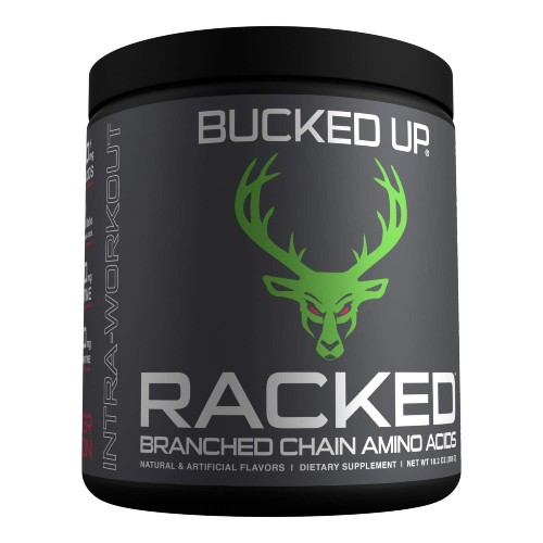 Bucked Up Racked Reviews