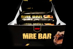 MRE Bar Reviews