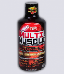 MultiMuscle