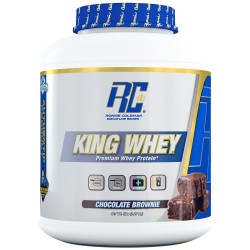 KING WHEY Reviews