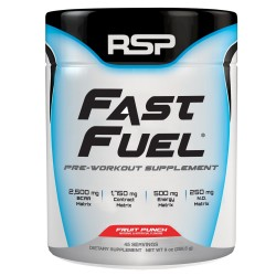 Fast Fuel Reviews