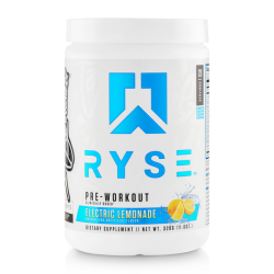 Ryse Up Pre-Workout