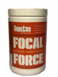 Focal Force