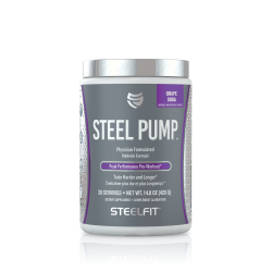 Steel Pump Reviews