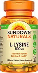 L-Lysine Reviews