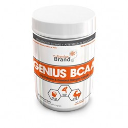 Genius BCAA Reviews