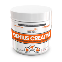Genius Creatine Reviews