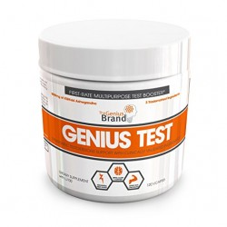 Genius Test Reviews