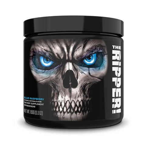 The Ripper Fat Burner