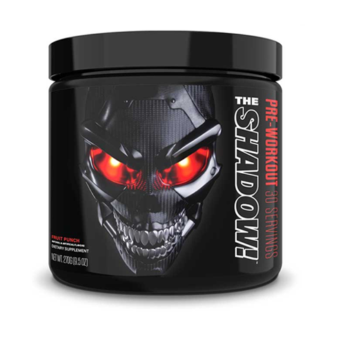 The Shadow Pre-Workout Reviews