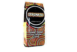 Spazmatic High Caffeine Coffee