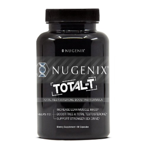 Total-T Testosterone Booster