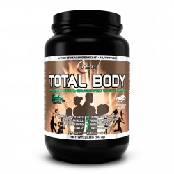 Total Body Protein Reviews