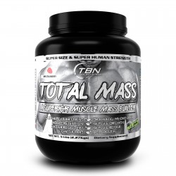 Total Mass [Superior Muscle Mass Builde]