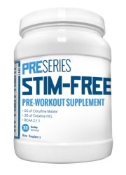 PreSeries STIM-FREE Reviews