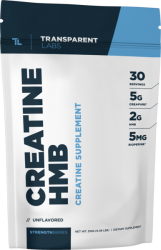 StrengthSeries Creatine HMB
