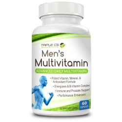 Multi-Vitamin for Men Reviews