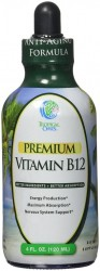 Liquid Vitamin B12 Drops