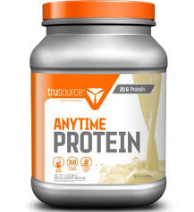 Anytime Protein