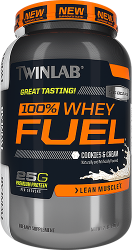 100% Whey Protein Fuel