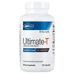 Ultimate-T Reviews
